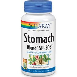 STOMACH BLEND 100CPS SECOM