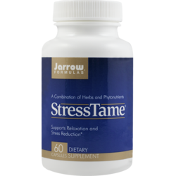 STRESS TAME 60CPS JARROW FORMULAS