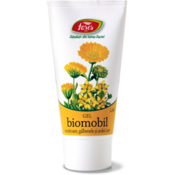 Gel Biomobil 50ml FARES