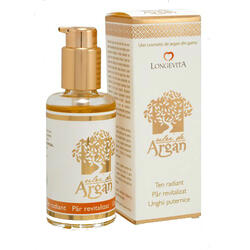 Ulei Cosmetic De Argan Bio 100ml SOLARIS BIO