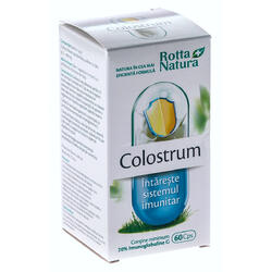 Colostrum 60cps ROTTA NATURA