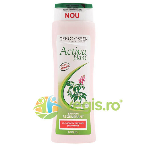 Sampon Activa Regenerant 400ml