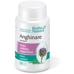 Anghinare Extract 30cps ROTTA NATURA