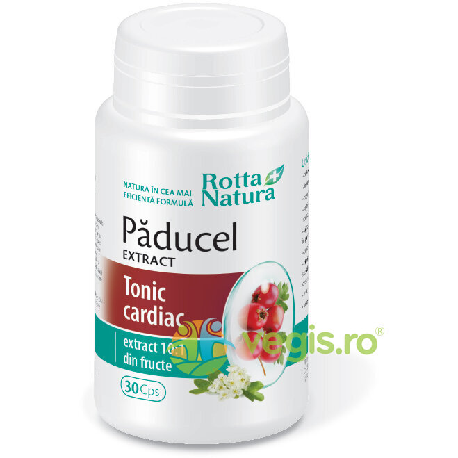 ROTTA NATURA Paducel Extract 30cps