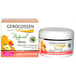 Natural Crema Contra Petelor 100ml GEROCOSSEN