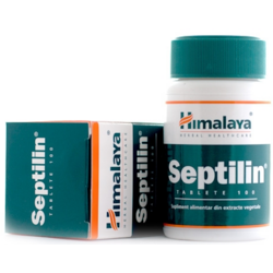 Septilin 100cpr