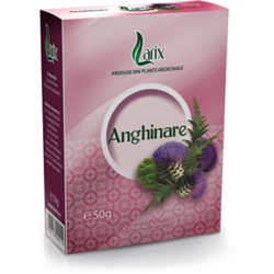 Ceai Anghinare 50gr LARIX