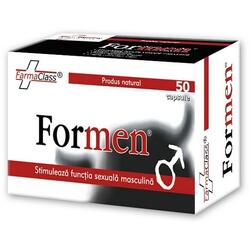 Formen 50cps FARMACLASS