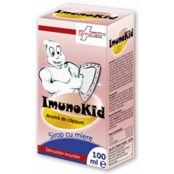 Sirop Imunokid 100ml FARMACLASS