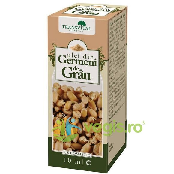 ulei din germeni de grau 10ml