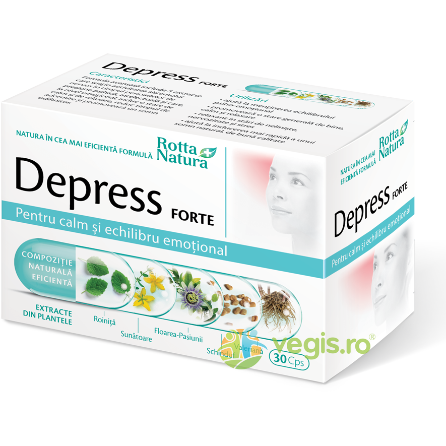 Depress Forte 30cps