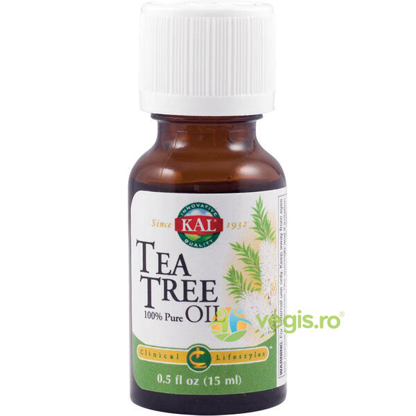 Tea Tree Ulei 15ml KAL