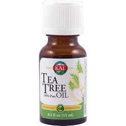 Tea Tree Ulei 15ml SECOM