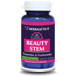 Beauty Stem 30cps HERBAGETICA