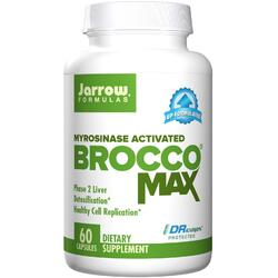 Broccomax (Broccoli) 385 Mg 60cps JARROW FORMULAS
