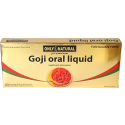 ON Goji 10fiole*10ml 2800mg ONLY NATURAL