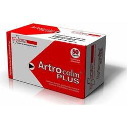 Artrocalm Plus 50cps FARMACLASS