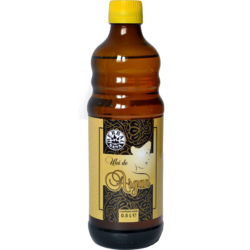 Ulei De Argan 500ml HERBAVIT