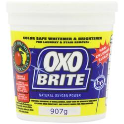 Inalbitor De Rufe Oxo Brite 907ml EARTH FRIENDLY PRODUCTS