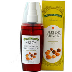Ulei De Argan 100ml MANICOS