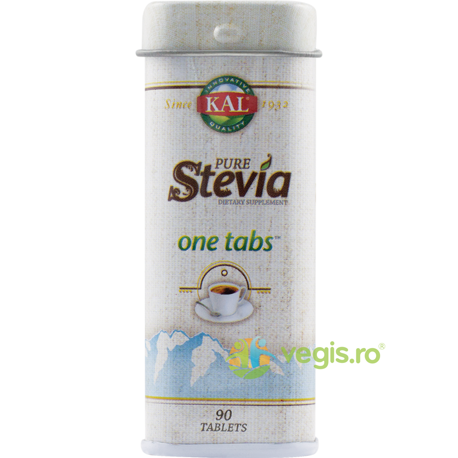 SECOM Pure Stevia 90cpr