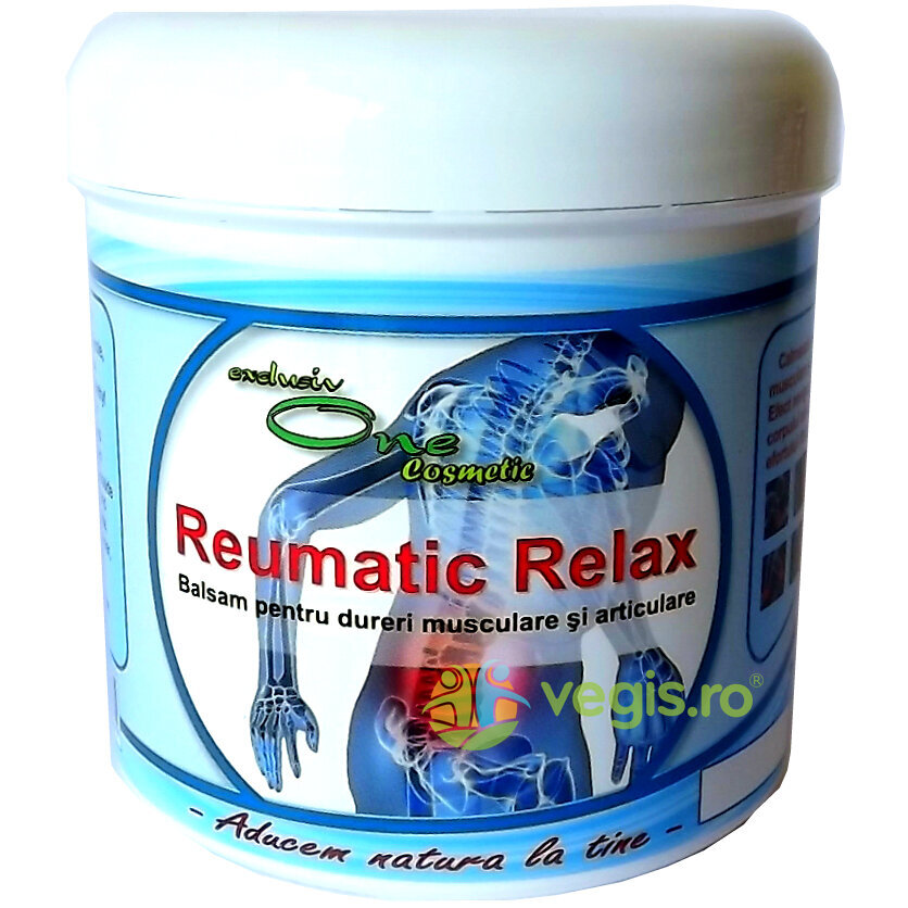 ONEDIA One Cosmetic Reumatic Relax 250ml