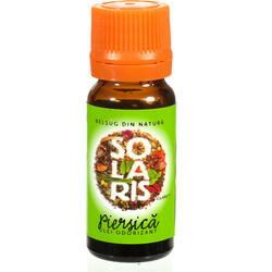 Ulei Aromo Piersica 10ml SOLARIS