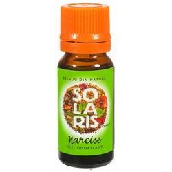 Ulei Aromo Narcise 10ml SOLARIS
