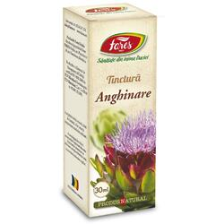 Tinctura De Anghinare 30ml FARES
