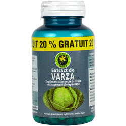 Varza Capsule Extract 375mg 60cps
