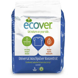 Detergent Universal Rufe Concentrat 1200gr ECOVER