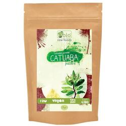 Catuaba Pulbere Raw 125gr