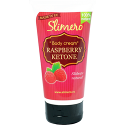Slimero Cetona De Zmeura (Raspberry ketone) Body Gel 150ml MADHOUSE