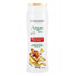 Argan-Sampon Par Vopsit 400ml