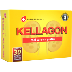 Kellagon 30cps SPRINT PHARMA