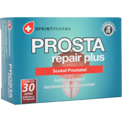Prosta Repair Plus 30cps SPRINT PHARMA