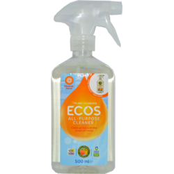 Solutie/ Dezinfectant Pentru Toate Suprafetele Citrice 500ml EARTH FRIENDLY PRODUCTS