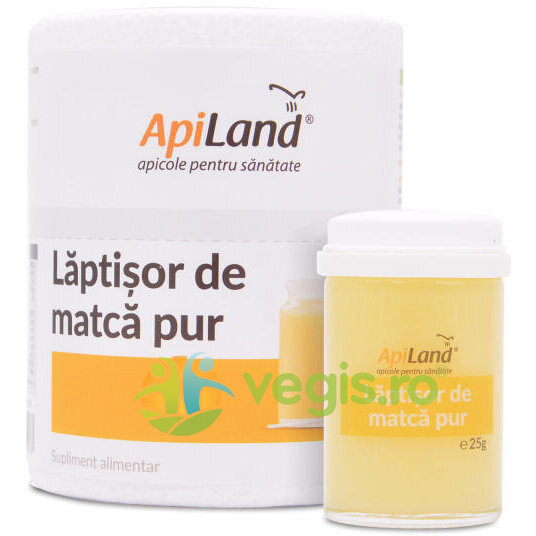 Laptisor De Matca Pur 25gr imagine produs 2021