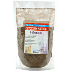 Detox Mix Natural (Fitness) 200gr
