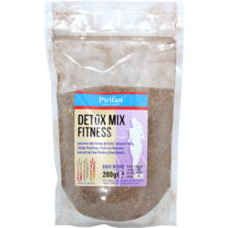 Detox Mix Natural (Fitness) 200g PIRIFAN