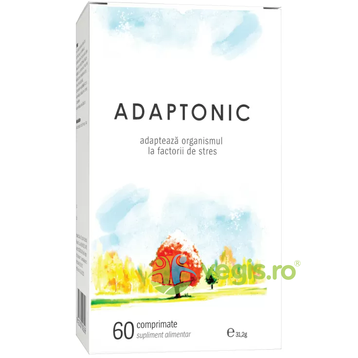 Adaptonic 60cpr