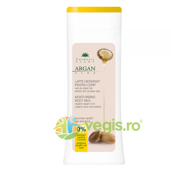 COSMETIC PLANT Lapte Corp Argan 200ml