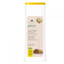 Lapte Corp Argan 200ml COSMETIC PLANT