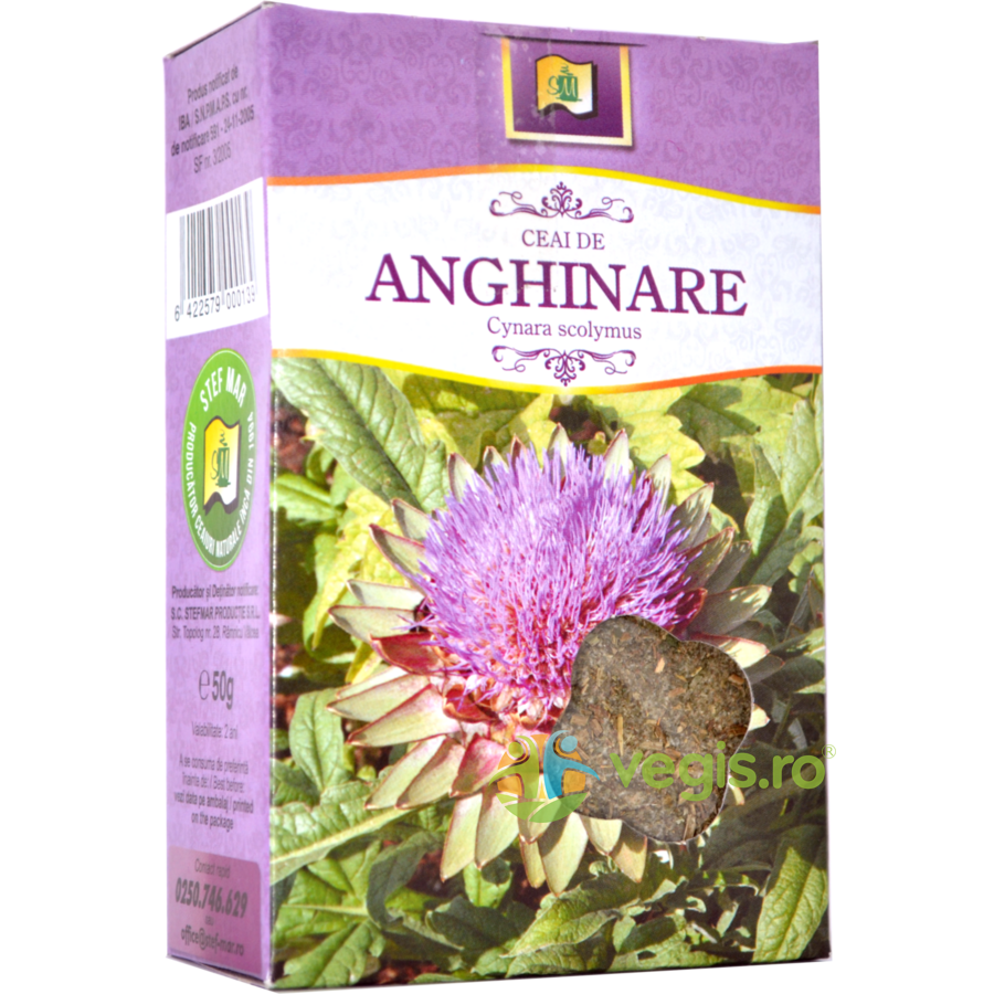 Anghinare 50gr imgine