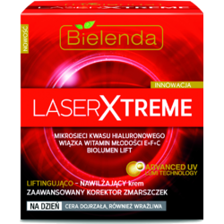 Crema Laser Xtreme Lifting Si Fermitate De Zi 50ml