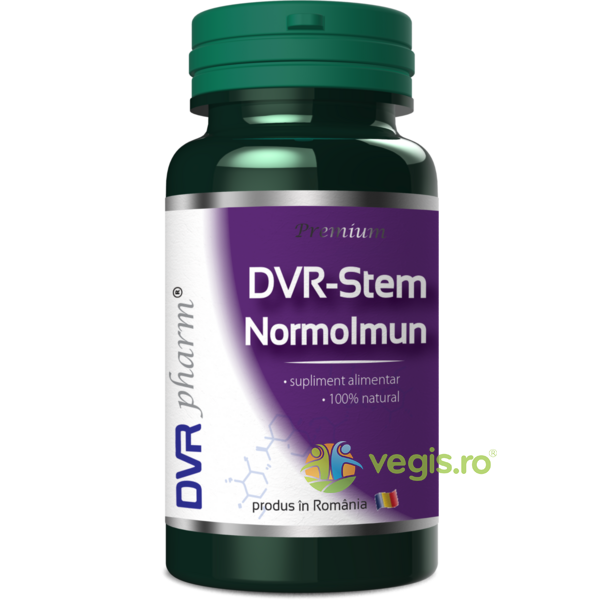 DVR Stem Normoimun 60cps DVR PHARM