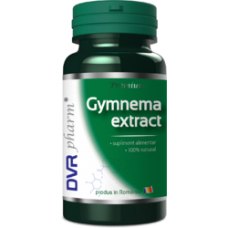 Gymnema Extract 30cps DVR PHARM