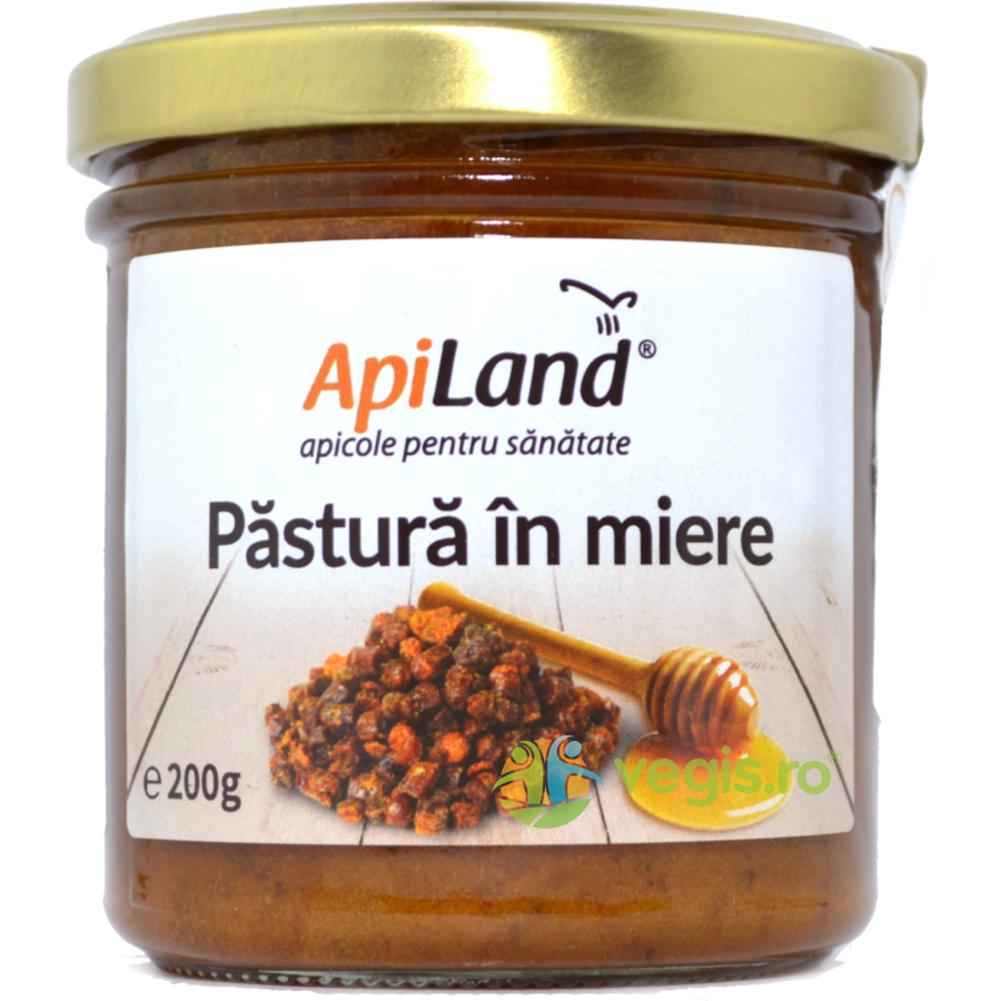 APILAND Pastura In Miere 200gr
