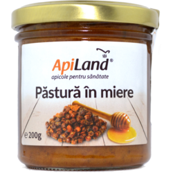 Pastura In Miere 200gr APILAND