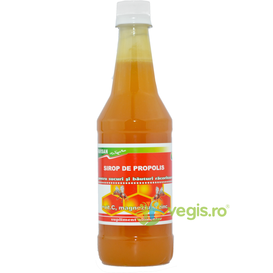 Sirop De Propolis 500ml imgine